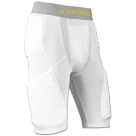 Champro Youth Tri-Flex Padded Short