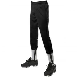 Champro Youth Performance Pull-Up Baseball Pant