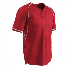 Champro Men's Cycle Baseball Jersey