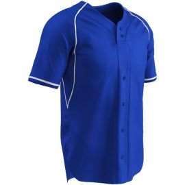 Champro Youth Cycle Baseball Jersey