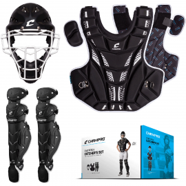 Champro Youth Fastpitch Catcher's Set (Ages 6-9)