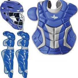 All-Star System 7 Adult Pro Catcher's Set
