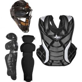 "All-Star Fastpitch Series 12.5"" Catcher's Set (Ages 7-9)"