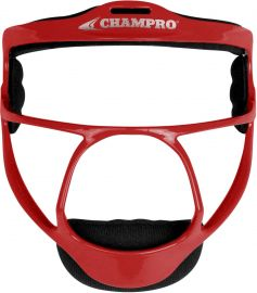 Champro Adult Rampage Softball Fielder's Facemask