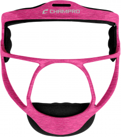 Champro Youth Rampage Heather Softball Fielders Facemask