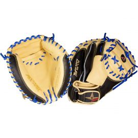 "All-Star Pro-Elite Series Exclusive 33.5"" Baseball Catcher's"