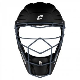 Optimus Pro Hockey Style Catcher's Headgear