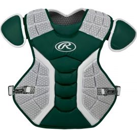 """Rawlings Adult 17"""" Pro Preferred Series Chest Protector"""