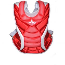 "All-Star VELA Professional Fastpitch 14.5"" Chest Protector"