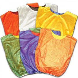 Champro Youth Reversible Mesh Scrimmage Vest