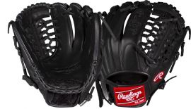 "Rawlings Gamer Series 11.75"" Baseball Glove"