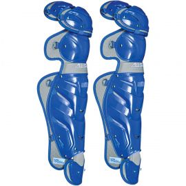 "All-Star Adult System 7 Pro Leg Guards (16.5"")"