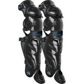 All-Star Adult System 7 Axis Catcher's Leg Guards