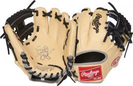 """Rawlings Heart Of The Hide 9.5"""" Training Glove"""