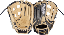 "Rawlings Heart Of The Hide Hyper Shell PRO3029-6CCFN 12.75"" Baseball Glove"