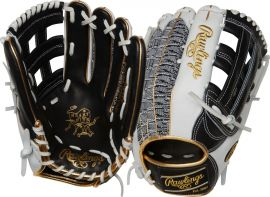 "Rawlings Limited Edition Heart of Hide 12.75"" Baseball Glove"