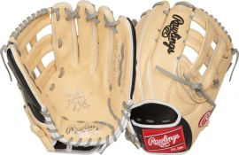 "Rawlings HOH 12.75"" Finger Shift Baseball Glove"