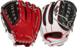"""Rawlings HOH Canada Special Edition 12"""" Fastpitch Glove-PRO716SB18CAN"""
