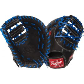 """Rawlings Pro Preferred A Rizzo Gameday 12.75"""" Firstbase Mitt"""
