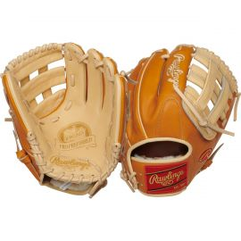 "Rawlings Pro Preferred Series 11.5"" Pro H Baseball Glove"