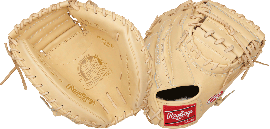 "Rawlings 2021 Pro Preferred 34"" Baseball Catchers Mitt"