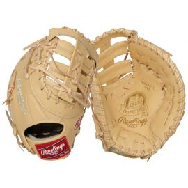 "Rawlings 2021 Pro Preferred 13"" First Base Mitt"