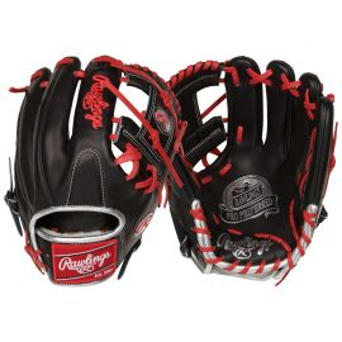 "Rawlings 2021 Pro Preferred Lindor 11.75"" Baseball Glove"