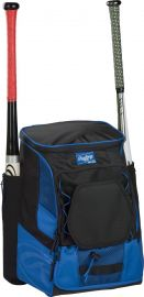 Rawlings R600 Player's Bat Pack