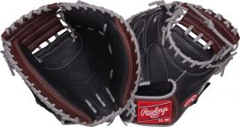 "Rawlings R9 Series 32.5"" Baseball Catcher's Mitt"