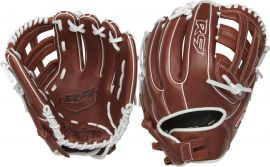 """Rawlings R9 Series 11.75"""" Pro H Fastpitch Glove"""