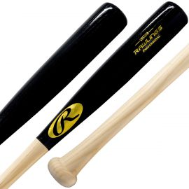 Rawlings Custom Professional Ash Wood Baseball Bat