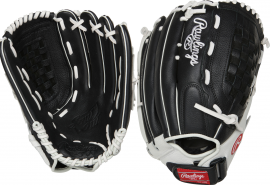 "Rawlings Shut Out Series 13"" Basket Web Fastpitch Glove"