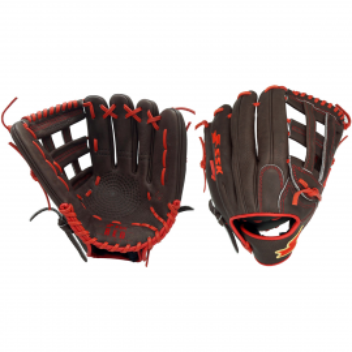 "SSK Red Line Series 12.5"" Baseball Glove"