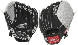 "Rawlings Sure Catch 9.5"" Youth Baseball Glove"