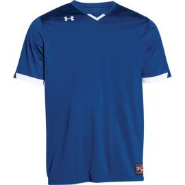 Men'S V Neck Baseball Jersey UBJ112M
