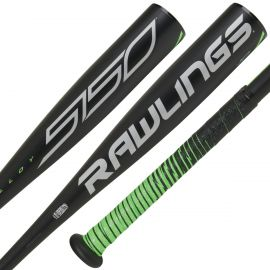 RAWLINGS 2021 5150 -10 USSSA BASEBALL BAT