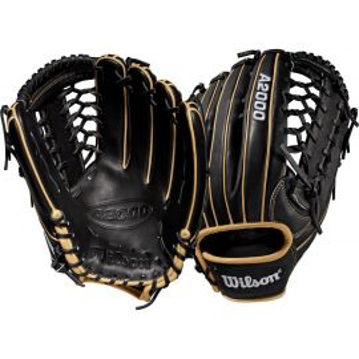 "Wilson A2000 Series KP92 12.5"" Baseball Glove"