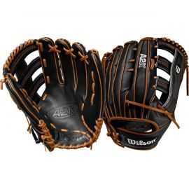 "Wilson 2020 A2K 1775 Superskin Series 12.75"" Baseball Glove"
