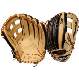 "Wilson 2020 A2K 1799 Series 12.75"" Baseball Glove"