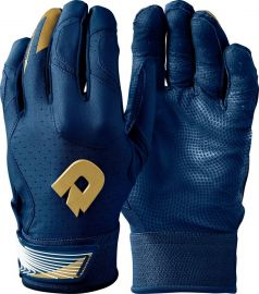 DeMarini Adult CF Batting Gloves