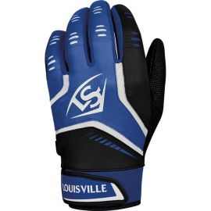 Louisville Slugger Youth Omaha Batting Gloves