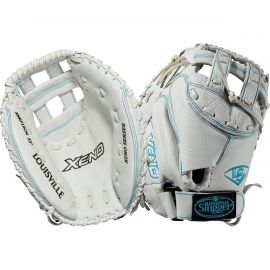 "Louisville Slugger 2019 Xeno Series 33"" Catcher's Mitt"