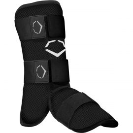 EvoShield Youth SRZ-1 Batter's Leg Guard