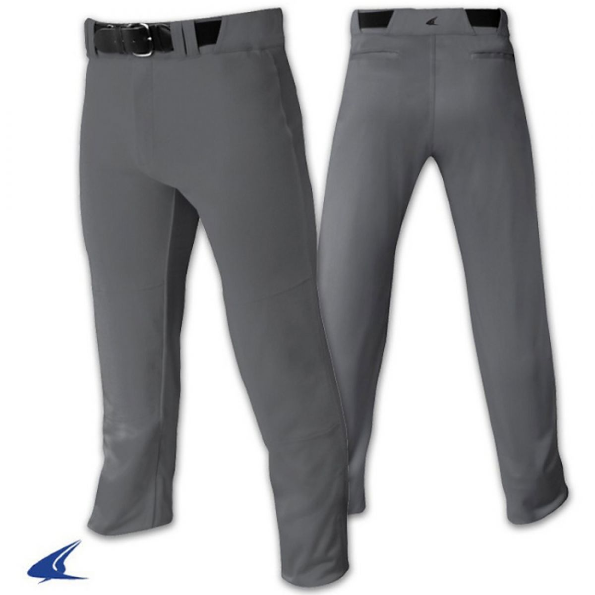 Champro Triple Crown Youth or Adult Pro Open Bottom Piping Baseball Pant New