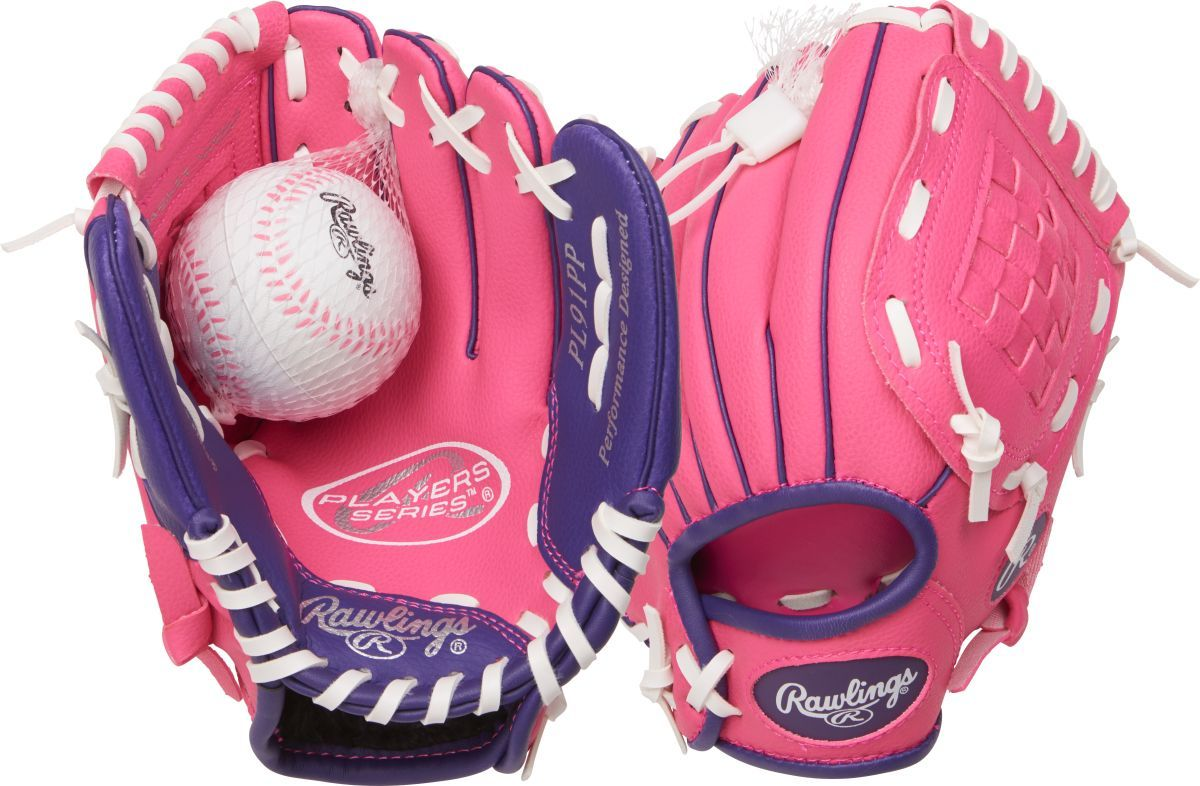 Rawlings Youth Players Series 9