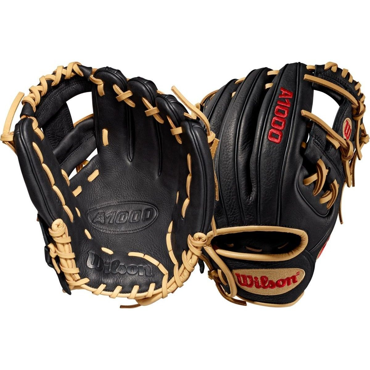 Wilson A1000 Series PF88 Pedroia Fit 11.25