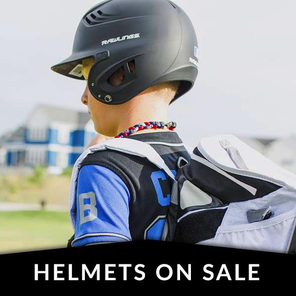 Rawlings Batting Helmets