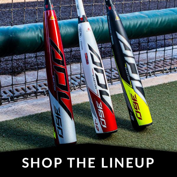 Easton 2020 ADV Baseball Bats