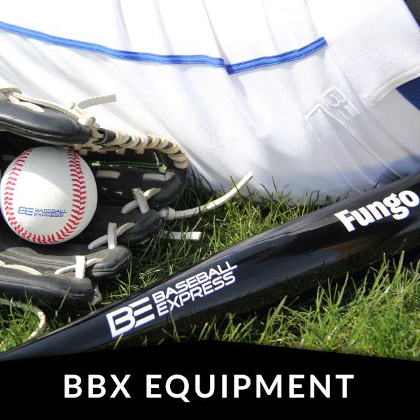 Baseball Express Equipment