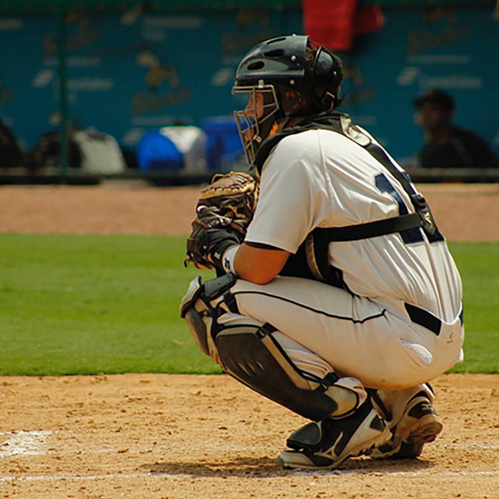 Game Management for Catchers